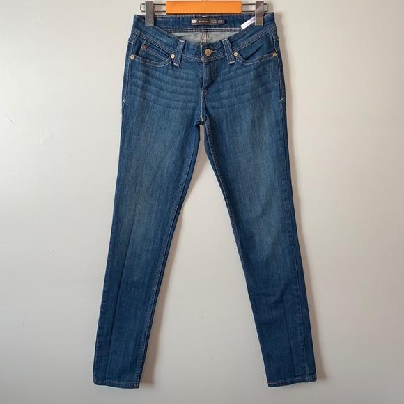 Levi's Denim - Levi's Demi Curve skinny jeans